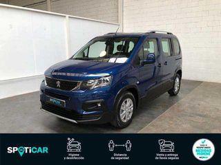 Peugeot Rifter BlueHDi 100 Allure Standard 73 kW (100 CV)