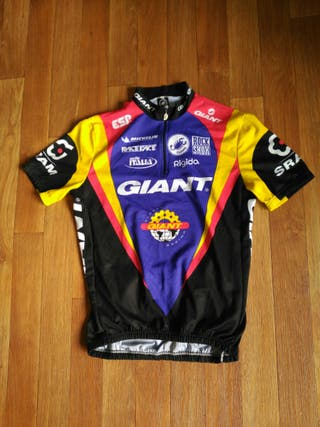 maillot GIANT