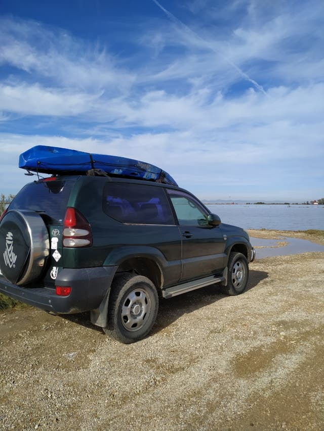 kayak pesca kajak