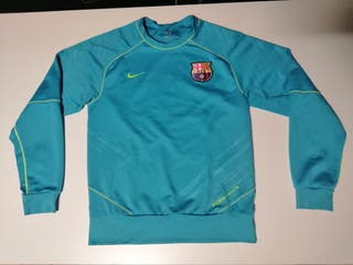 Sudadera S FC Barcelona