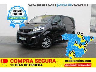 Peugeot Traveller 2.0 BlueHDi Allure Standard 110 kW (150 CV)