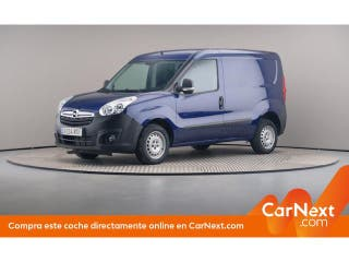 Opel Combo Cargo 1.3 CDTI L1 H1 70 kW (95 CV)