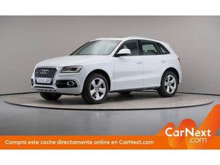Audi Q5 3.0 TDI CD S line edition quattro S Tronic 190 kW (258 CV)