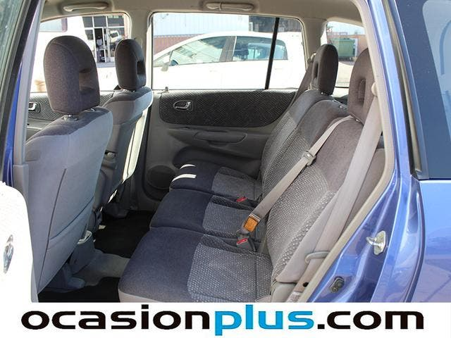Mazda Premacy 1.8 16v Exclusive 74 kW (100 CV)