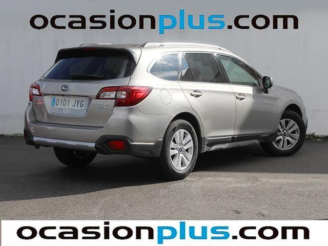 Subaru Outback 2.0 TD Executive Plus AWD CVT Lineartronic 110 kW (150 CV)