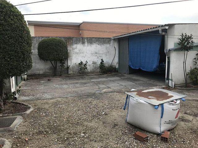 Casa en venta en Boecillo (Boecillo, Valladolid)
