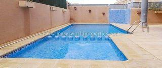 Apartamento en venta en Puerto de Mazarrón en Mazarrón