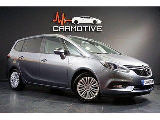 Opel Zafira Tourer 1.6 CDTi SANDS Excellence 7 Plazas 100 kW (136 CV)