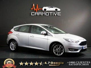 Ford Focus 1.5 TDCi Trend+ Powershift 88 kW (120 CV)