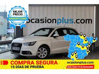 Audi A1 Attraction 1.6 TDI 77 kW (105 CV)
