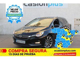 Opel Astra Sports Tourer 1.6 CDTI SANDS Dynamic 118 kW (160 CV)