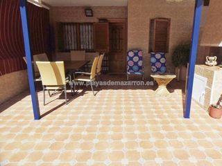 Casa en venta en Puerto de Mazarrón en Mazarrón
