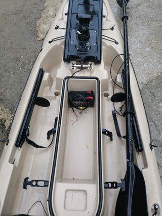 Kayak marlin 438