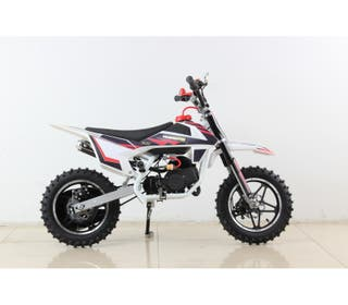 MonsterPRO Mini cross Xj710 estilo ktm 49cc