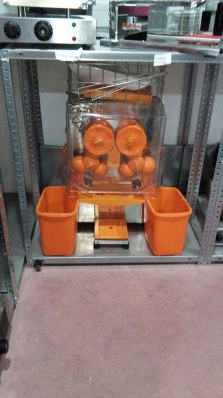 exprimidor de naranjas automatico zumera nueva
