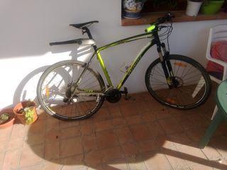 """Bicicleta Specialized Stumpjumper 29"""" talla 23 XXL"""