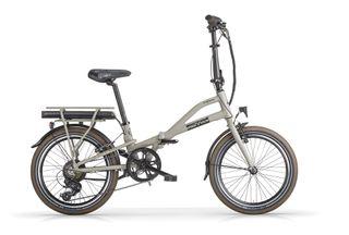 MBM E-Metro E341 bicicleta eléctrica plegable