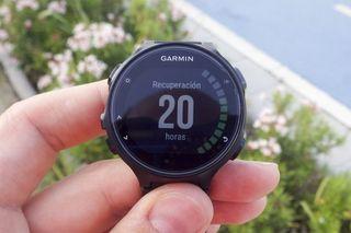Reloj Garmin Forerrunner 735 xt