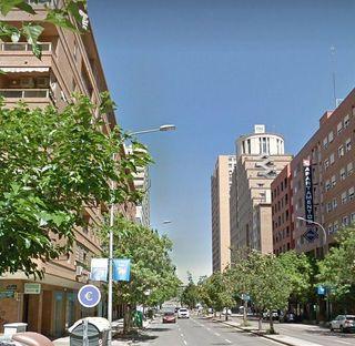 Piso en alquiler en Ciutat de les Arts i les Ciències en Valencia