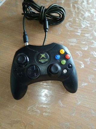 mando Xbox controller S