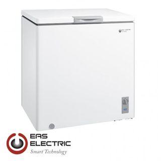 CONGELADOR HORIZONTAL EAS ELECTRIC EMCF201 CLASE A