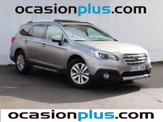 Subaru Outback 2.0 TD Executive Plus AWD CVT Lineartronic 110 kW (150 CV)