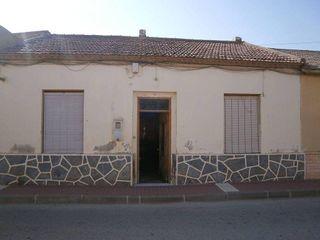 Casa en venta en Lobosillo en Murcia