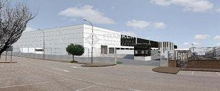 Nave industrial en alquiler en Torija