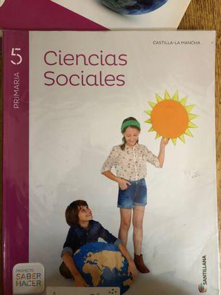 libros ciencias naturaleza y ciencias sociales