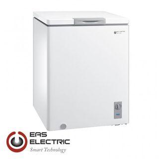 CONGELADOR HORIZONTAL EAS ELECTRIC EMCF151 CLASE A