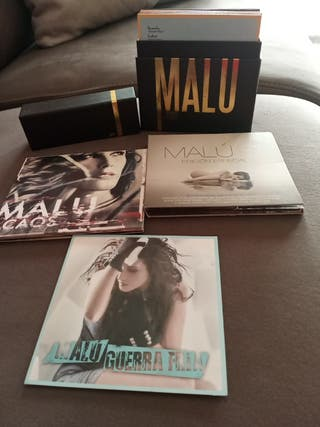 CD MAlu