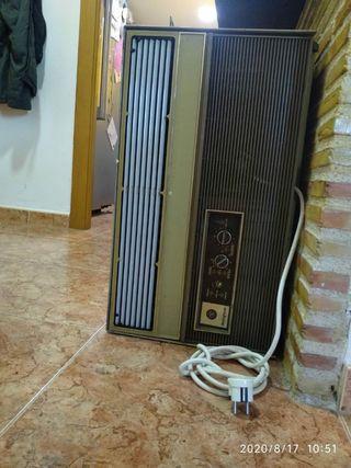 aire acondicionado (con calor)