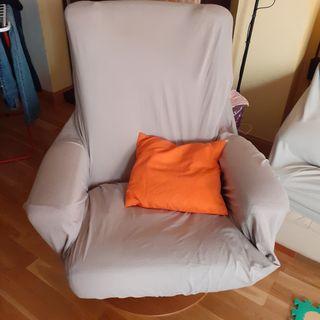 Funda sillón individual