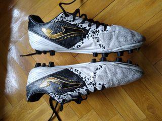 Botas de fútbol JOMA . N° 43
