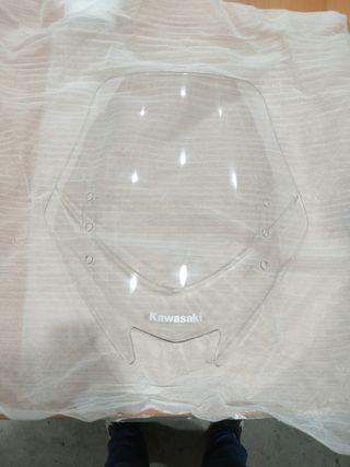 Cupula transparente Kawasaki GTR1400