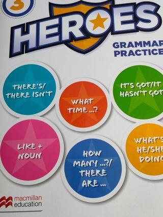 libro de gramática