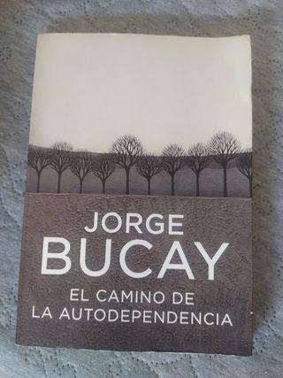 Libro Jorge Bucay