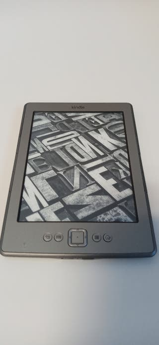 Kindle 4 (2011)