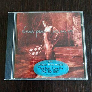 Dawn Penn - No, No, No // CD Reggae