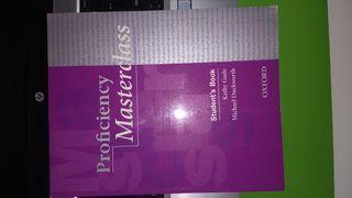libros de inglés varios advanced y proficiency
