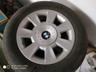 5 llantas originales BMW SERIE 5