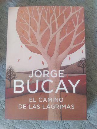 A estrenar Libro Jorge Bucay