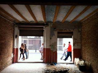Local comercial en venta en El Pilar en Valencia