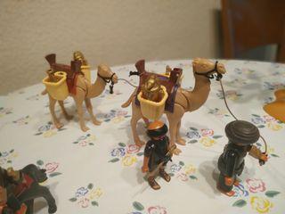 Playmobil 4245 soldados egipcios