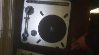 tocadiscos numark pt-01