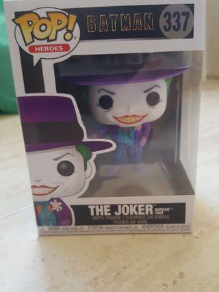 Funko Pop Joker 1989 Batman