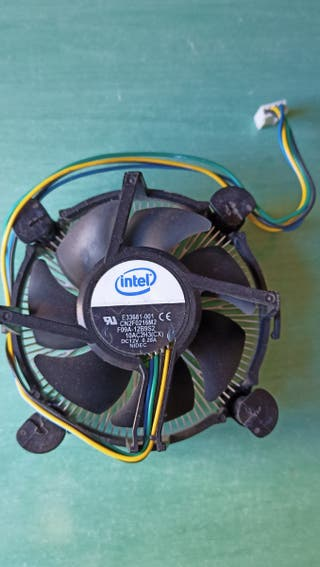 Procesador Intel Pentium dual core E5400