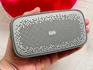 Altavoz Bluetooth manos libres para móvil o tablet