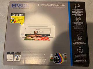 Impresora EPSON XP