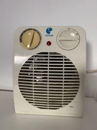 Venta de radiador eléctrico